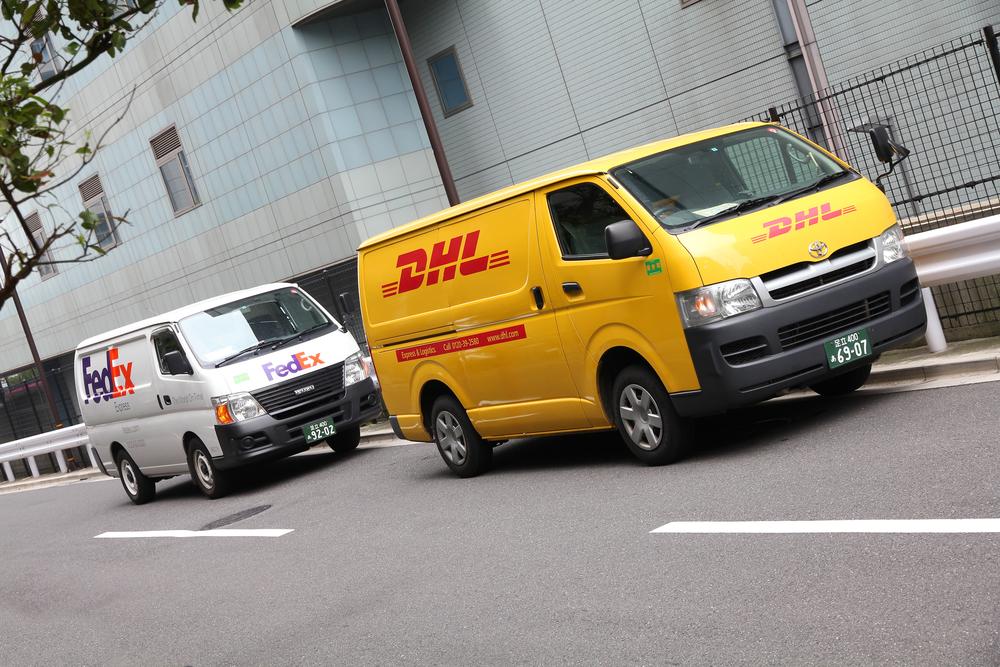 FedEx vs DHL Shipping Discounts