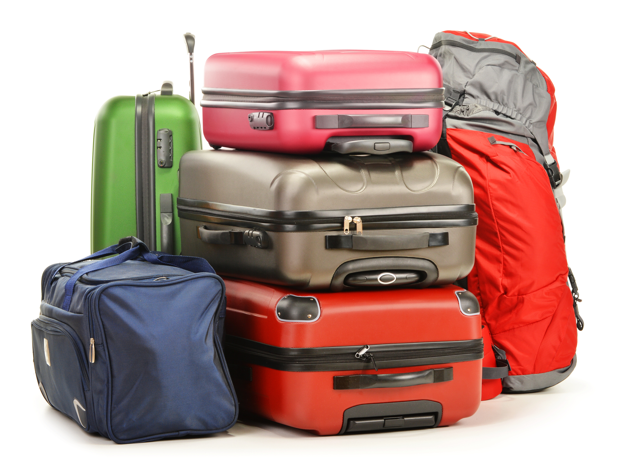 Luggage Shipping – Boston International Shipping Company