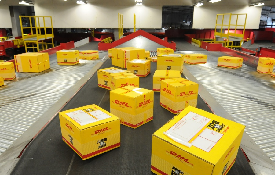 DHL Express Shipping Service – Boston International Shipping